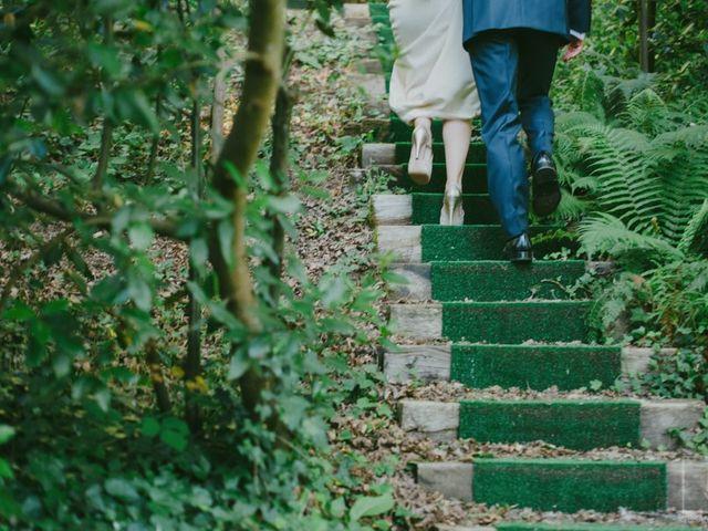 La boda de Daniel y Maria en Santiago De Compostela, A Coruña 20