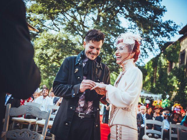 La boda de Fernando y Lara en Infiesto, Asturias 5
