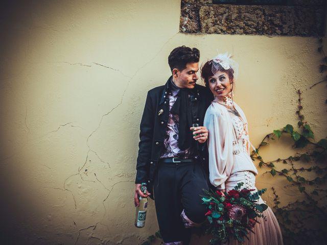 La boda de Fernando y Lara en Infiesto, Asturias 12