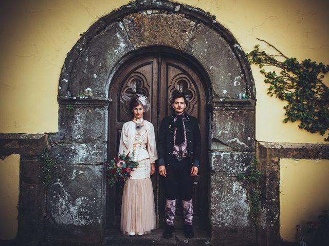 La boda de Fernando y Lara en Infiesto, Asturias 13