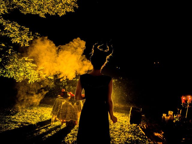 La boda de Fernando y Lara en Infiesto, Asturias 17