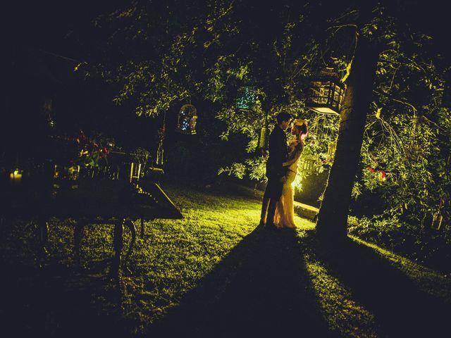La boda de Fernando y Lara en Infiesto, Asturias 24