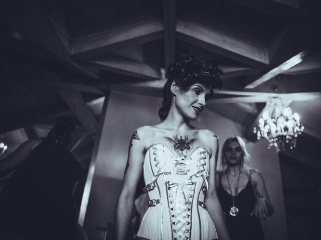La boda de Fernando y Lara en Infiesto, Asturias 35