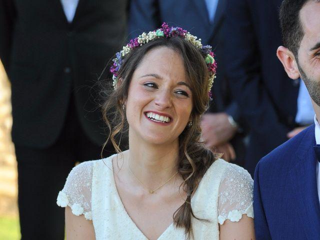 La boda de Jordi y Laia en Pontos, Girona 5