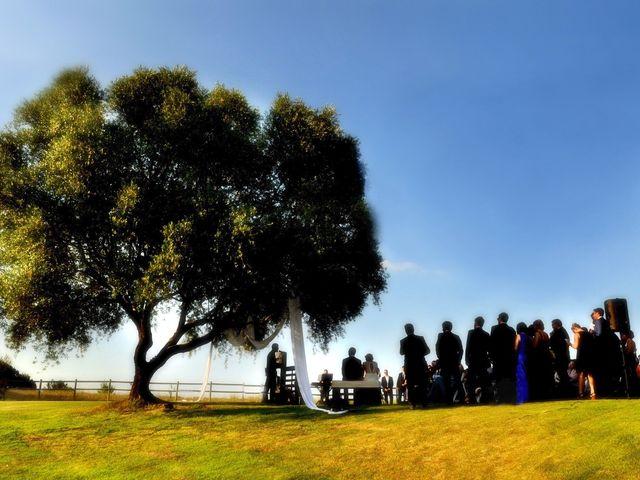 La boda de Jordi y Laia en Pontos, Girona 22