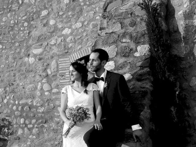 La boda de Jordi y Laia en Pontos, Girona 29