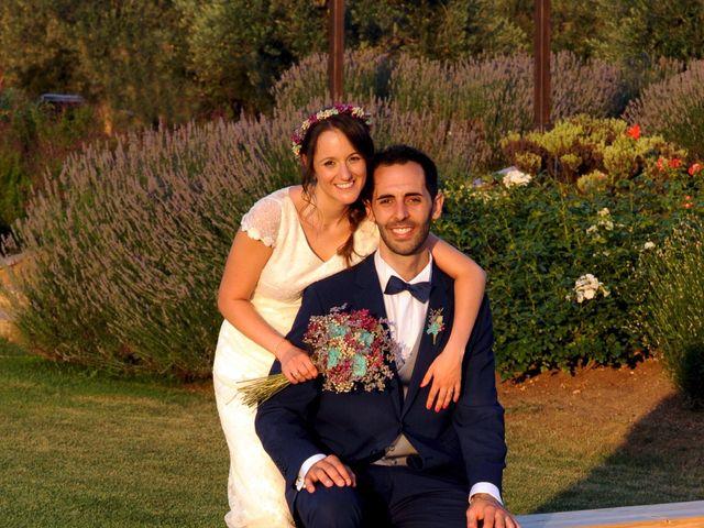 La boda de Jordi y Laia en Pontos, Girona 30