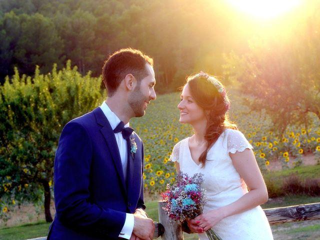 La boda de Jordi y Laia en Pontos, Girona 31