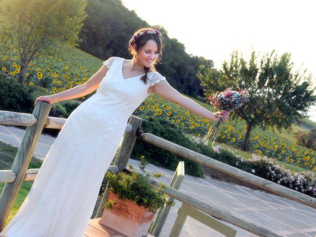 La boda de Jordi y Laia en Pontos, Girona 32