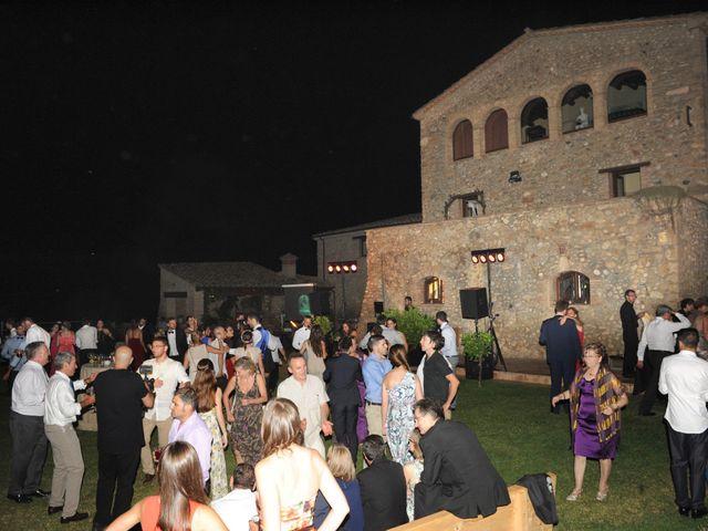 La boda de Jordi y Laia en Pontos, Girona 38