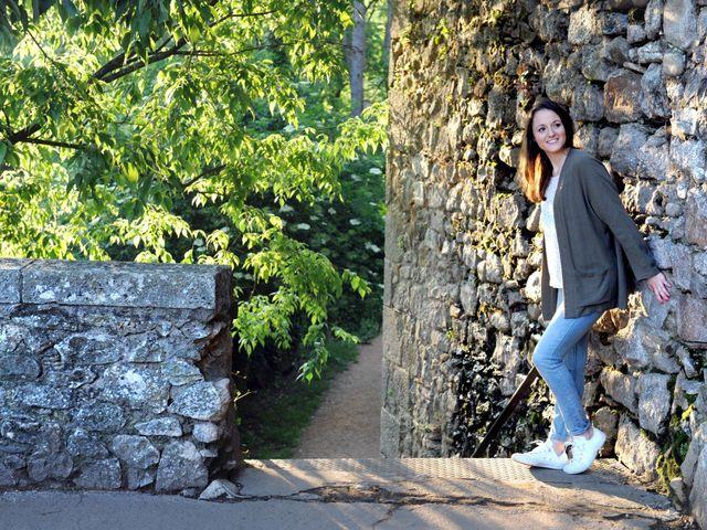 La boda de Jordi y Laia en Pontos, Girona 39