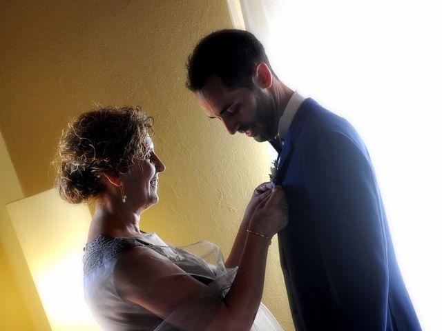 La boda de Jordi y Laia en Pontos, Girona 45