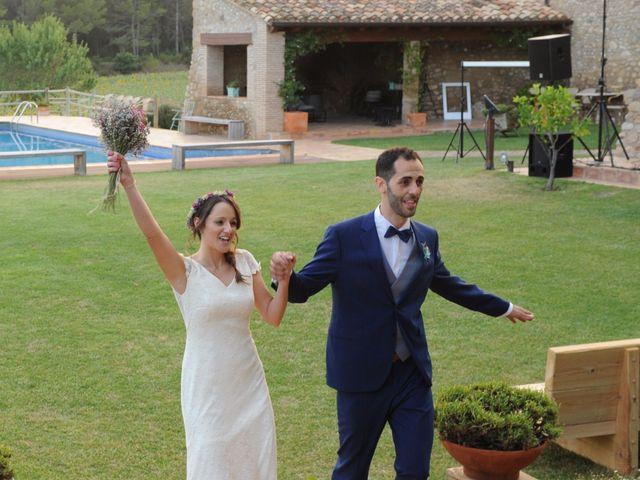 La boda de Jordi y Laia en Pontos, Girona 50