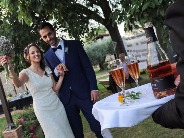 La boda de Jordi y Laia en Pontos, Girona 51