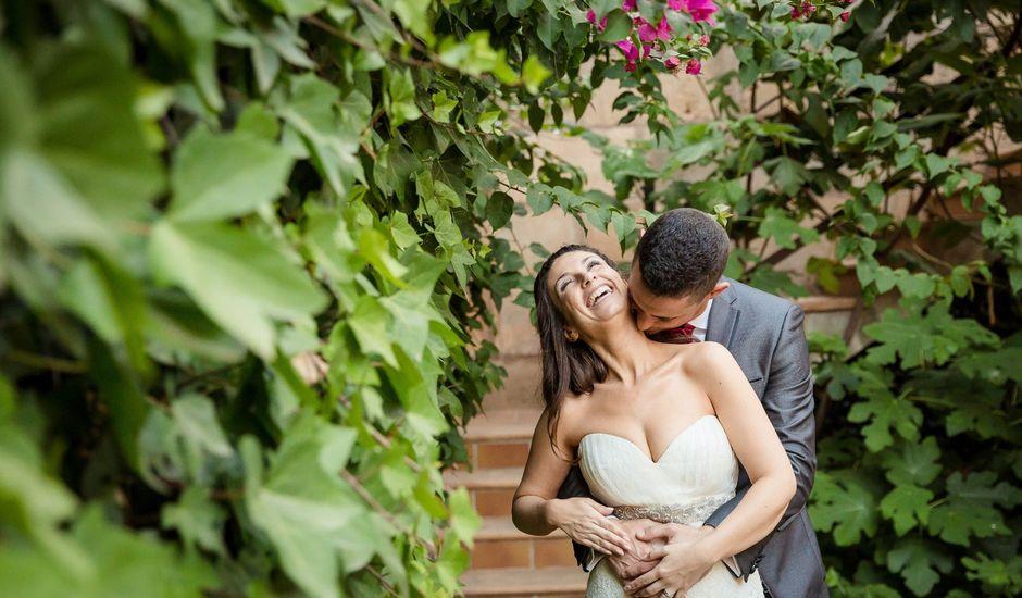 La boda de Berto y Fanny  en Inca, Islas Baleares