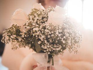 La boda de Teresa y Adrián 2