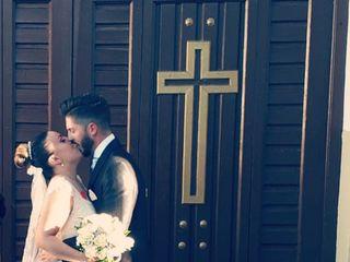 La boda de Sara y Adrián  1