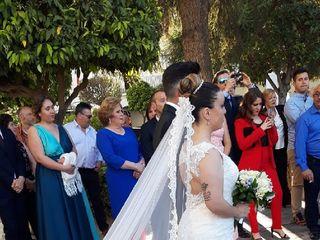 La boda de Sara y Adrián  3