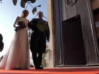 La boda de Carolina y Manuel 1