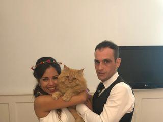 La boda de Karen  y Iñaki