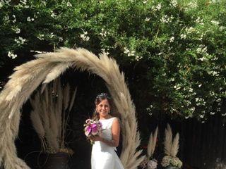 La boda de Karen  y Iñaki  3
