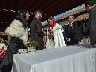 La boda de David y Andrea 1