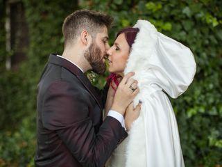 La boda de David y Andrea 2