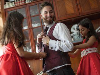 La boda de David y Andrea 3
