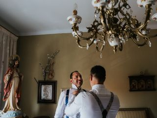 La boda de Miriam y Alvaro 3