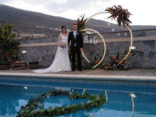 La boda de Cathaysa y Alberto 1