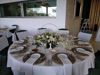 La boda de Cathaysa y Alberto 2