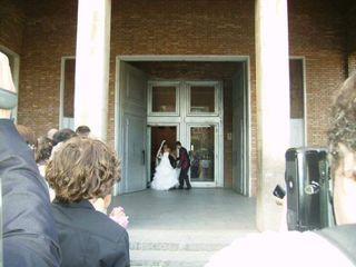 La boda de Saray y Quiriac 3