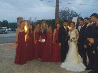 La boda de cata  y llorenç 3