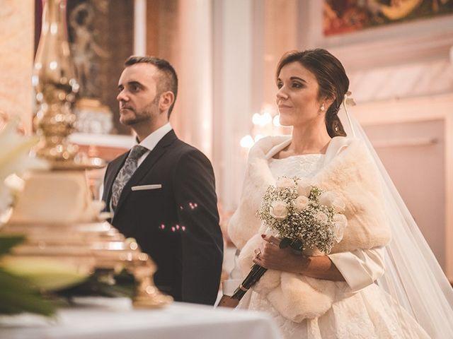 La boda de Adrián y Teresa en Benagéber, Valencia 9