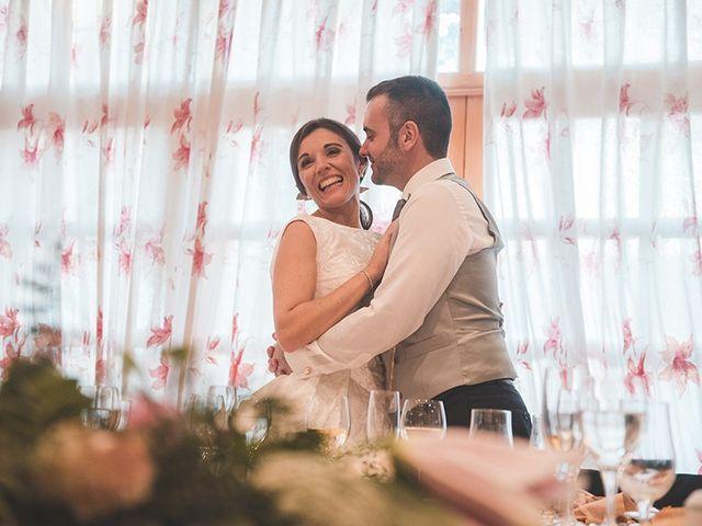La boda de Adrián y Teresa en Benagéber, Valencia 15