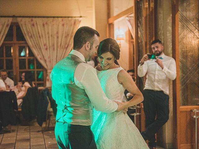 La boda de Adrián y Teresa en Benagéber, Valencia 20