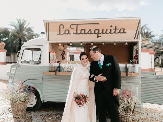 La boda de Mara y Fernando