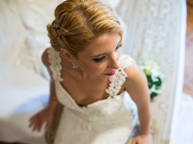 La boda de Oscar y Ana en Aldea Del Fresno, Madrid 8