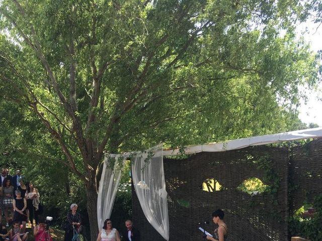 La boda de Jaume  y Txell en Malla, Barcelona 6