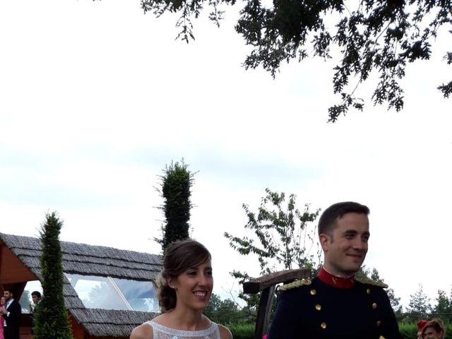 La boda de Abraham y Raquel en El Puente De Sanabria, Zamora 2