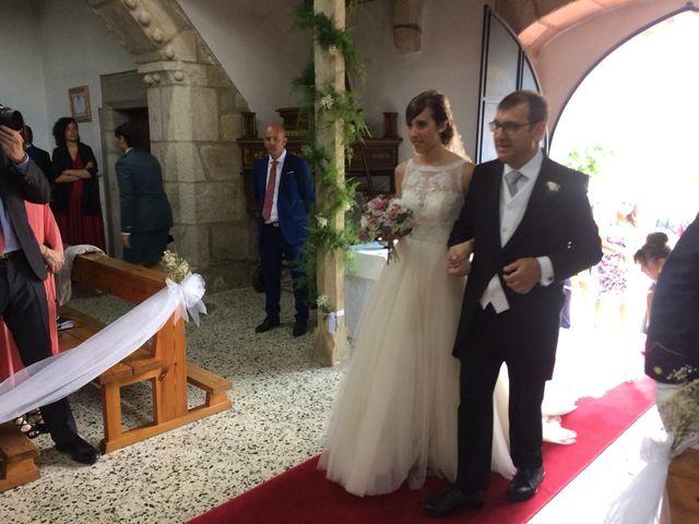 La boda de Abraham y Raquel en El Puente De Sanabria, Zamora 4