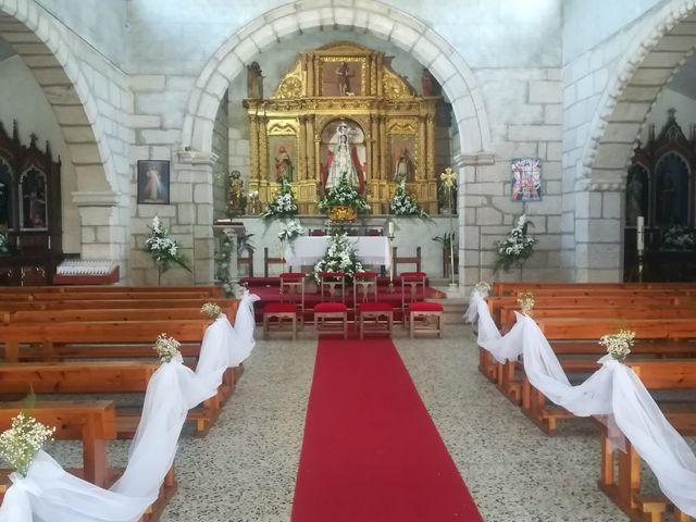 La boda de Abraham y Raquel en El Puente De Sanabria, Zamora 5