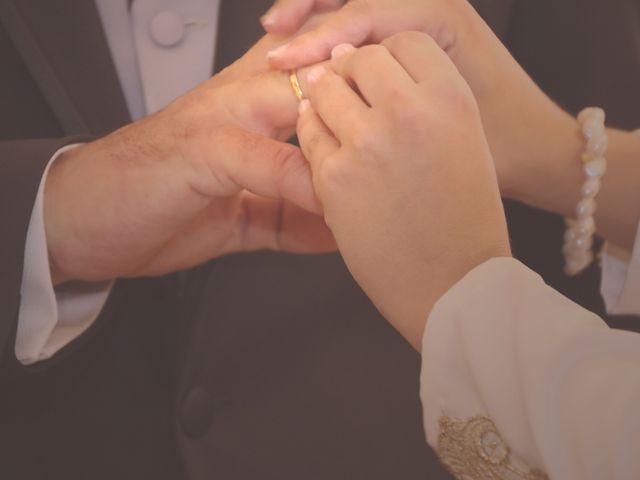 La boda de Jesús y Sara en Zarza De Alange, Badajoz 18