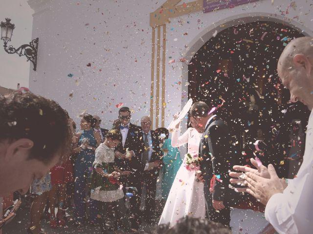 La boda de Jesús y Sara en Zarza De Alange, Badajoz 20