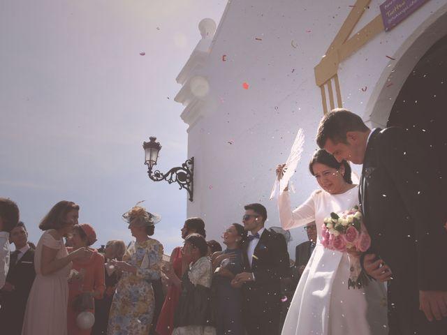 La boda de Jesús y Sara en Zarza De Alange, Badajoz 23
