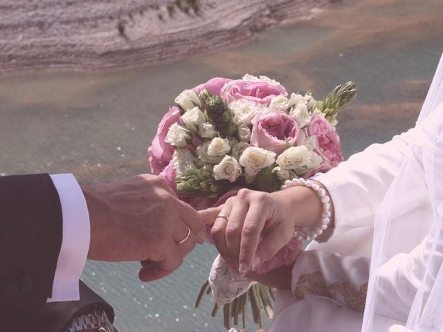 La boda de Jesús y Sara en Zarza De Alange, Badajoz 26