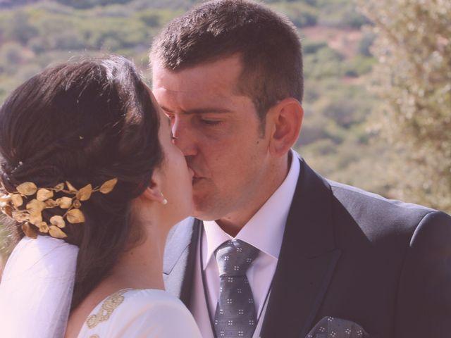 La boda de Jesús y Sara en Zarza De Alange, Badajoz 27