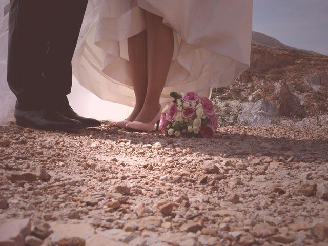 La boda de Jesús y Sara en Zarza De Alange, Badajoz 30