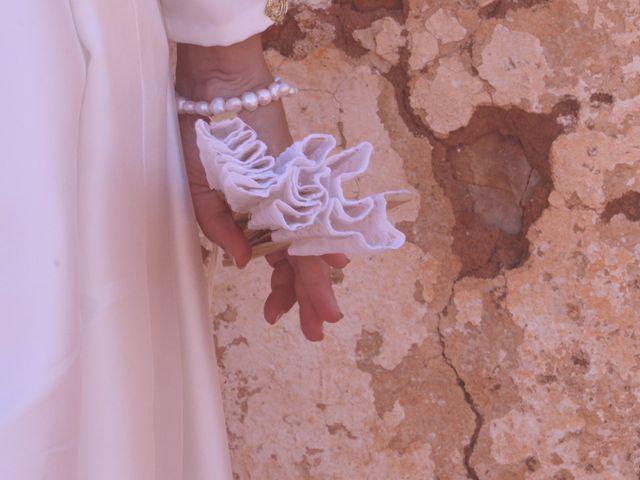 La boda de Jesús y Sara en Zarza De Alange, Badajoz 32