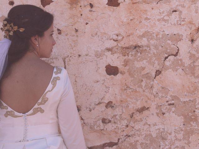 La boda de Jesús y Sara en Zarza De Alange, Badajoz 33